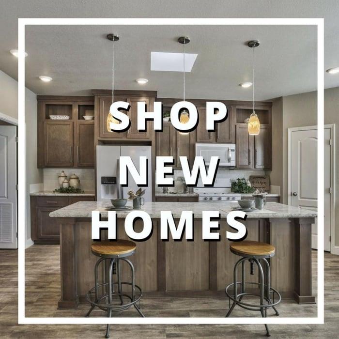 shop new homes